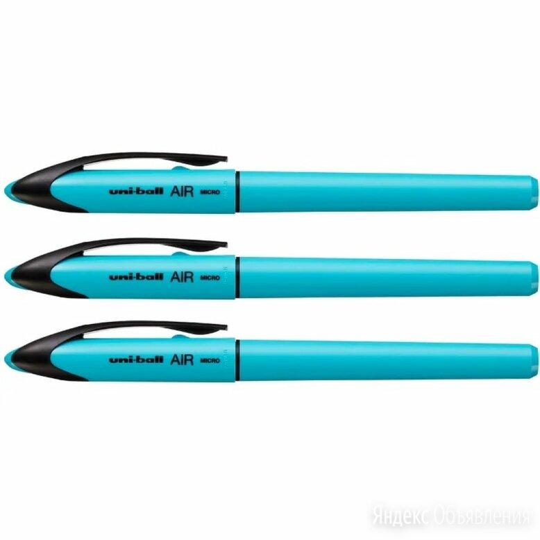 Набор роллеров UNI Ball AIR UBA-188E по цене 504₽ - Канцелярские принадлежности, фото 0