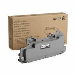 Аксессуары и запчасти для оргтехники - Контейнер для отработки (30К) Xerox Versalink C7020/7025/7030 115R00128 Original, 0