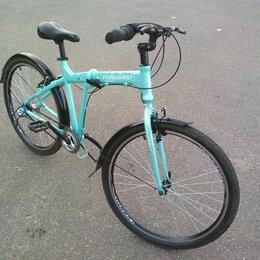Велосипеды - Велосипед Forward Tracer 26 3.0 (2020), 0