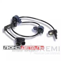 Тормозная система  - BREMI 50680 Датчик вращения колеса ABS передний L , 0