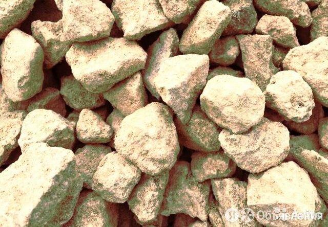 Щебень по цене 273₽ - Строительные смеси и сыпучие материалы, фото 0