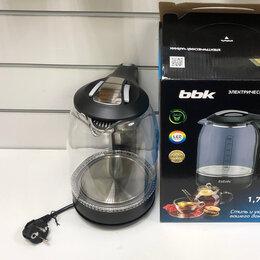 Кофеварки и кофемашины - Bbk 1724, 0