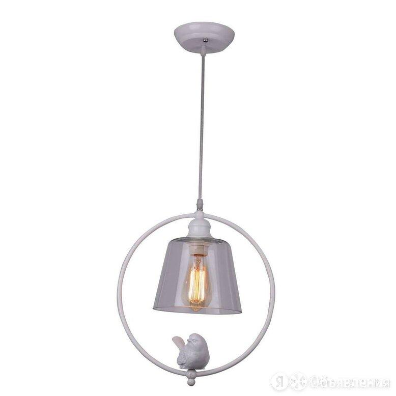 Светильники Arte Lamp A4289SP-1WH по цене 4390₽ - Мебель для кухни, фото 0