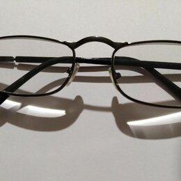 Устройства, приборы и аксессуары для здоровья - Очки для зрения +4,00, 0