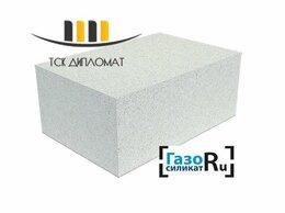 Строительные блоки - Газосиликат.Ru Cubiblock D600 625X200X75, 0