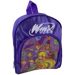 Рюкзаки - Рюкзак детский фиолетовый Артикул: 16022-1-32, 0