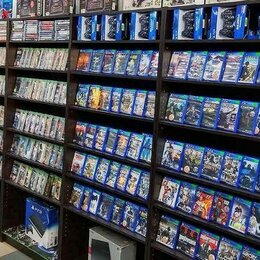 Игры для приставок и ПК - Диски для игровых приставок Ps3 Ps4 Ps5  Xbox 360 One, 0