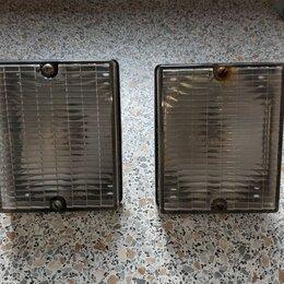 Электрика и свет - Фонари заднего хода паз фп117, 0