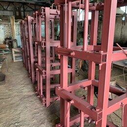 Дизайн, изготовление и реставрация товаров - Кондуктор для монтажа колонн 400х400, 0