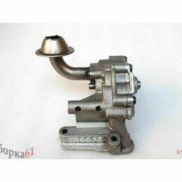 Двигатель и топливная система  - Насос масляный VOLKSWAGEN GOLF 4.  038115105B , 0