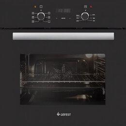 Духовые шкафы - Духовой шкаф независимый электрический GEFEST ЭДВ ДА 622-02 AS, 0