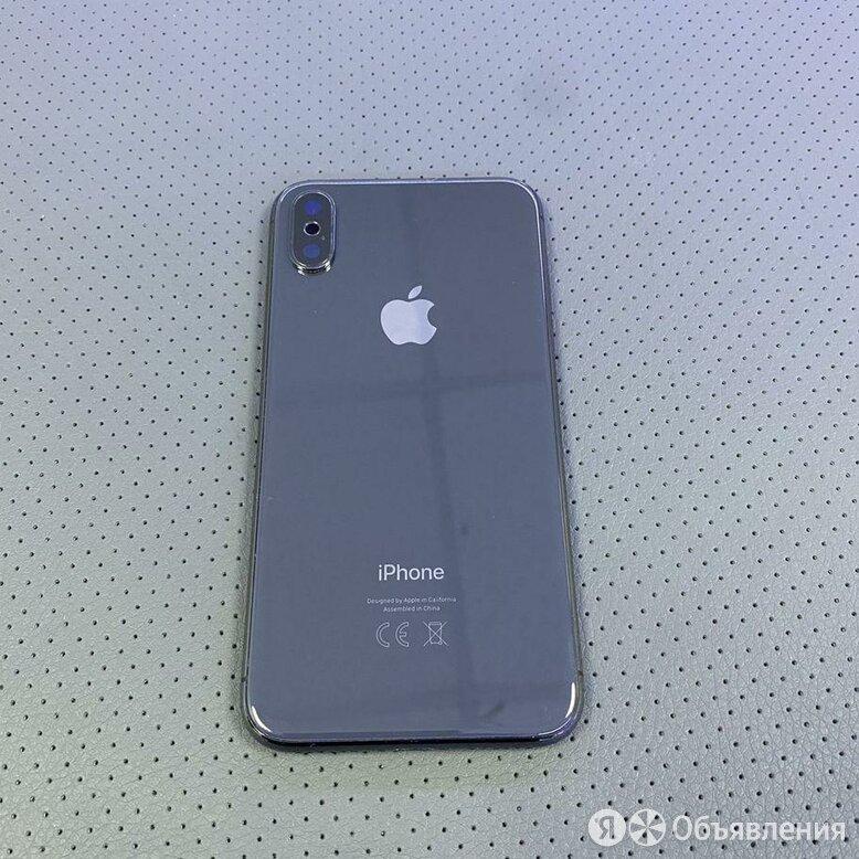 Корпус iPhone X по цене 4000₽ - Корпусные детали, фото 0