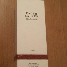 Парфюмерия - Ralph lauren Legacy of English Elegance Rose  парфюм, 0