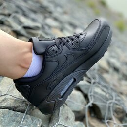 Кроссовки и кеды - кроссовки Nike air 90, 0