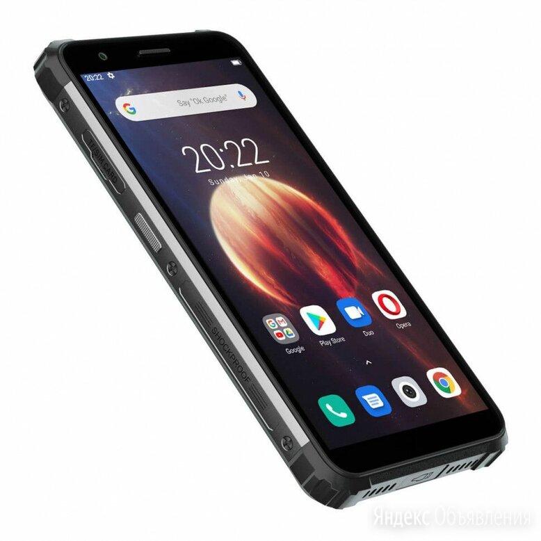 Защищёный BlackView+ 8580mA+ NFC+ 64гб+ Гарантия 1 год! по цене 13993₽ - Мобильные телефоны, фото 0