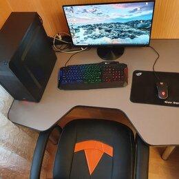 Настольные компьютеры - Компьютер с монитором, 0