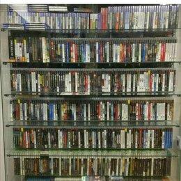 Игры для приставок и ПК - Огромная коллекция дисков, 0