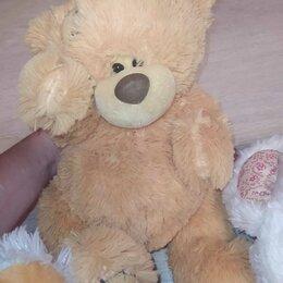 Мягкие игрушки - Игрушка мягкая медведь, 0