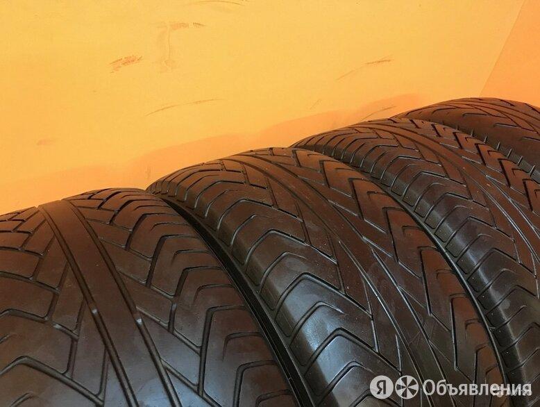 Комплект шин 235/55/17 Yokohama Advant ST по цене 5000₽ - Шины, диски и комплектующие, фото 0