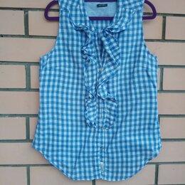 Блузки и кофточки - Блуза льняная Марк О Поло оригинал, 0
