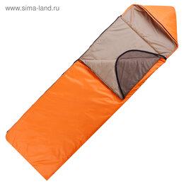 Спальные мешки - Спальный мешок Maclay  с москитной сеткой 2-х слой, 0