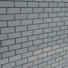 Кирпич - Кирпич М150 для стен и  армопояса, 0