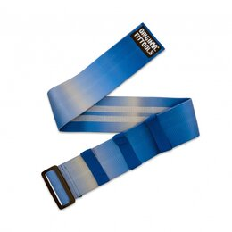 Другие тренажеры для силовых тренировок - Мини-эспандер регулируемый синий Original..., 0