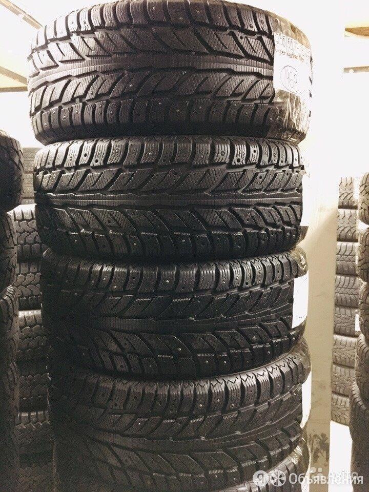 Зимние шины 235 55 R17 Cooper по цене 11000₽ - Шины, диски и комплектующие, фото 0