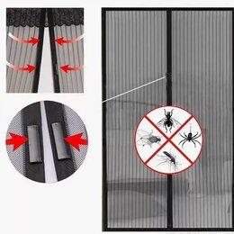 Сетки и решетки - Антимоскитная сетка на дверь, 0