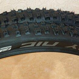 Велосипеды - Schwalbe Nobby Nic Performance MTB 27.5x2.25, 0