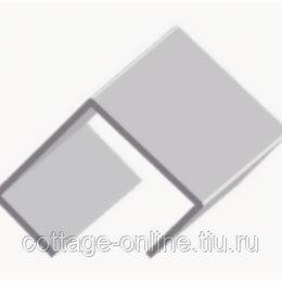 Лепнина - Накладка декоративная угловая Printech Декор Светлое дерево 3D OM35, 0