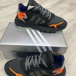 Кроссовки и кеды - Кроссовки Adidas Nite Jogger 41-45р-р, 0