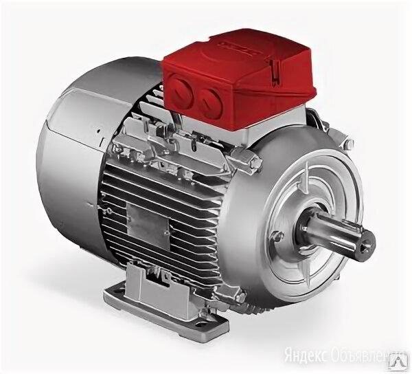 Электродвигатель АИРМ 63А2 комбинированный по цене 3100₽ - Электроустановочные изделия, фото 0