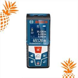 Измерительные инструменты и приборы - Лазерный дальномер BOSCH GLM 500 , 0
