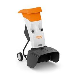 Садовые измельчители - Измельчитель садовый электрический Stihl GHE 105, 0
