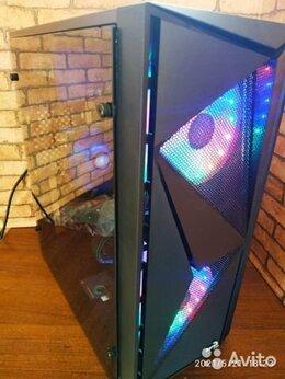 Настольные компьютеры - Игровой пк intel core i5 9400f 16gb GTX 1070 8gb, 0