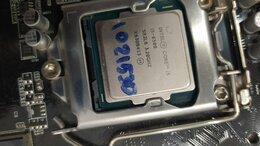 Процессоры (CPU) - intel core i5 6500, 0