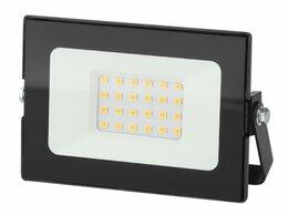 Прожекторы - Прожектор светодиодный Эра LPR-021-0-30K-010…, 0