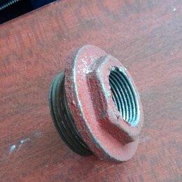Комплектующие для радиаторов и теплых полов - Пробки для батарей, 0