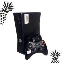 Игровые приставки - Игровая приставка Xbox 360 S 1439 300Gb , 0