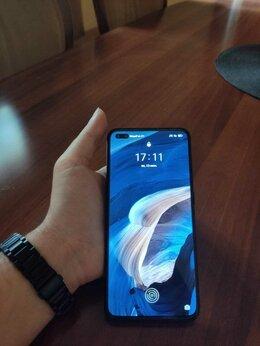 Мобильные телефоны - Realme x50 pro player edition 12/128, 0