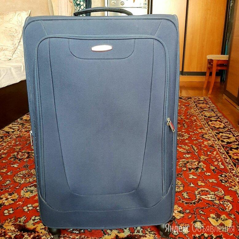 чемодан на колесиках по цене 3500₽ - Чемоданы и аксессуары к ним, фото 0