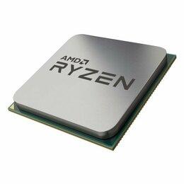 Процессоры (CPU) - Процессор AMD Ryzen 3 3100 AM4 OEM, 0