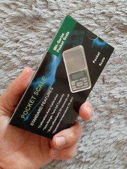 Весы ювелирные - Весы электронные карманные, 0