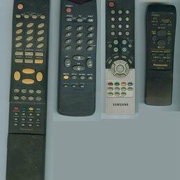 Пульты ДУ - Пульты ду тв Samsung LG и VHS Panasonic, 0