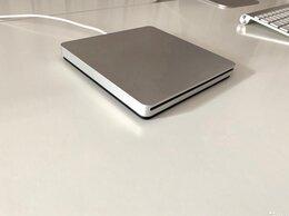 Оптические приводы - Внешний CD-привод (дисковод) Apple USB Super…, 0