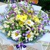Цветы в ГОРЯЧЕМ Ключе Доставка  по цене 250₽ - Цветы, букеты, композиции, фото 3