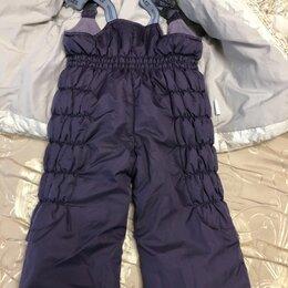 Полукомбинезоны и брюки - Полукомбинезон для девочки , 0