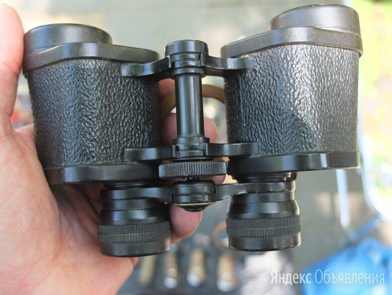 бинокль старинный 8ми кратного увеличения, Англия по цене 12000₽ - Бинокли и зрительные трубы, фото 0