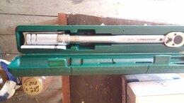 Наборы инструментов и оснастки - ключ для авто динамометрический 40-210…, 0